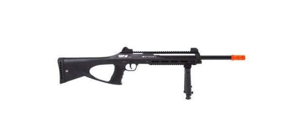 Affordable Gun