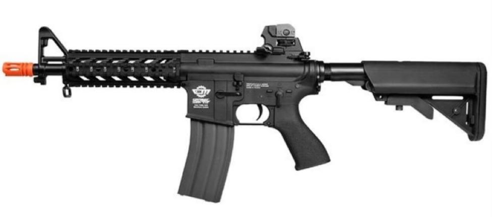 M4 - Fantastic Gun